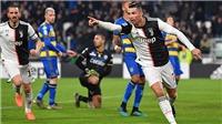Link xem trực tiếp Parma vs Juventus. Xem trực tiếp bóng đá Serie A vòng 13
