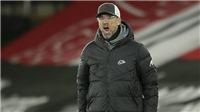 Klopp: 'Chỉ trong 2 năm, MU có nhiều 11m hơn 5 năm rưỡi của Liverpool'
