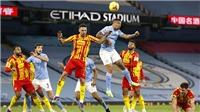 Link xem trực tiếpWest Brom vs Man City. K+, K+PM trực tiếp bóng đá Ngoại hạng Anh