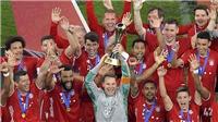 Bayern Munich vô địch FIFA Club World Cup để giành cú 'ăn sáu' lịch sử