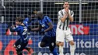 Link xem trực tiếpJuventus vs Inter Milan. Trực tiếp bóng đá Cúp quốc gia Ý