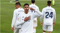 Video clip bàn thắng trận Real Madrid vs Getafe