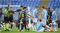 Link xem trực tiếp Inter Milan vs Lazio. FPT Play trực tiếp bóng đá Serie A