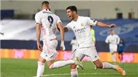 Video clip bàn thắng trận Real Madrid vs Valencia
