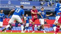 Link xem trực tiếp Liverpool vs Everton. K+, K+PM trực tiếp Ngoại hạng Anh