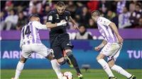 Link xem trực tiếp Valladolid vs Real Madrid. BĐTV trực tiếp bóng đá Tây Ban Nha La Liga