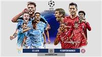 Link xem trực tiếpLazio vs Bayern Munich. K+, K+PC trực tiếp bóng đá Cúp C1 châu Âu
