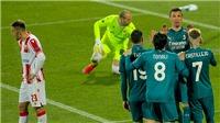 Link xem trực tiếpMilan vs Sao đỏ Belgrade. K+, K+PC trực tiếp bóng đá Cúp C2 châu Âu