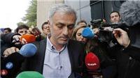 CẬP NHẬT tối 4/9: Mourinho chấp nhận án tù 1 năm. Real muốn đổi Marcelo lấy Alex Sandro