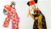 VIDEO: Trước vai diễn trong 'Ngôi nhà bươm bướm', NSƯT Thành Lộc từng không ít lần giả gái xuất thần!