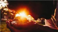 'Nghệ sĩ tỉnh thức': Lan tỏa nguồn năng lượng tích cực qua nghệ thuật và thiền định