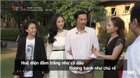 VIDEO: Khán giả tiếp tục thắc mắc cảnh cuối 'Về nhà đi con' có gì đó sai sai