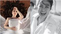 Mùa cưới 2019: Hai nghệ sĩ xinh đẹp Đông Nhi và Bảo Thy nối gót nhau lên xe hoa