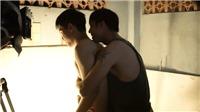 VIDEO: Đạo diễn 'Thưa mẹ con đi' bật mí về nụ hôn đồng giới hot nhất màn ảnh Việt tháng 8