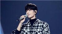 Được chọn là gương mặt đẹp trai nhất Châu Á, Tiêu Chiến chiêu đãi fan màn hát live cực đỉnh