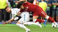 Sergio Ramos mong Salah kịp bình phục dự World Cup