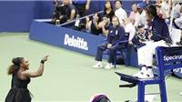 US Open 2018 là vết nhơ trong sự nghiệp của Serena Williams