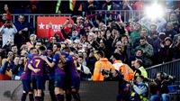 ĐIỂM NHẤN Barca 5-1 Real Madrid: 'Kinh điển' thiếu lửa. Barca không Messi vẫn đáng sợ. Lopetegui phải ra đi