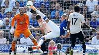 Everton 4-0 Man United: Thất bại và kỷ lục đáng buồn