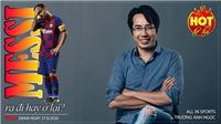 Cuộc chiến giữa Barcelona và Messi vẫn chưa tới hồi kết!