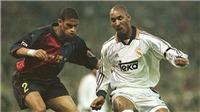 Anelka: 'Real Madrid là cơn ác mộng trong sự nghiệp của tôi'