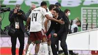Arsenal giành Siêu cúp Anh, Arteta tự tin giữ được Aubameyang