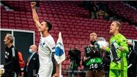 Copenhagen, đối thủ của MU ở tứ kết Europa League, có đáng ngại?