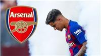 Chuyển nhượng 4/8: Inter và MU đạt thỏa thuận. Arsenal tiến gần tới Coutinho