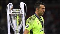 Tròn 10 năm chưa có cầu thủ Italy nào vô địch Champions League