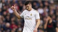 Chuyển nhượng Liga 8/9: Man City mua trung vệ Atletico. AC Milan hỏi mượn tiền đạo Real