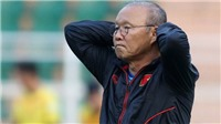 CĐV ngán ngẩm vì vòng loại World Cup 2022 lại hoãn, ông Park 'thất nghiệp'