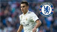 Chuyển nhượng Liga 4/8: Real sắp mất hậu vệ vào tay Chelsea. Rakitic từ chối Arsenal