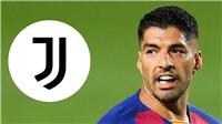 Bóng đá hôm nay 2/9: Suarez gia nhập Juventus. PSG đàm phán về Bellerin
