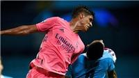 ĐIỂM NHẤN Man City 2-1 Real Madrid: Thảm họa Varane. Guardiola cũng mắc sai lầm