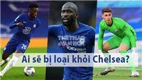 Chelsea thanh lý nguyên một đội hình sau khi tiêu 220 triệu bảng