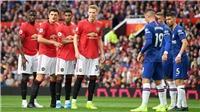 MU và Chelsea vắng bóng trong đội hình tiêu biểu Premier League 2019/20