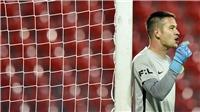Filip Nguyen ra mắt cúp châu Âu, Slovan Liberec đại thắng