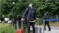 Kai Havertz rời tuyển Đức, kiểm tra sức khỏe tại Chelsea