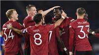Brighton 0-3 MU: Mata bùng nổ, MU thắng dễ