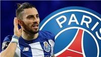 Bóng đá hôm nay 19/9: PSG phá đám MU vụ Telles. Rời Juve, Higuain nói xấu Pirlo