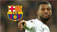 Chuyển nhượng Liverpool: Wijnaldum đồng ý điều khoản cá nhân với Barcelona