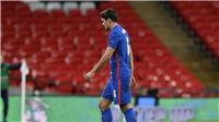 CĐV MU kêu gọi loại Maguire khỏi trận gặp Newcastle