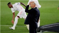 Zidane đến muộn họp báo 1 tiếng, thừa nhận Real Madrid 'thiếu tự tin'