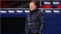 HLV Koeman chấp nhận giảm lương, cầu thủ Barcelona đồng loạt theo thầy