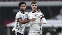 Đức 3-1 Ukraine: Werner lập cú đúp, Đức ngược dòng dễ dàng