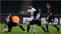 Kết quả Cúp C1 hôm nay: Real Madrid, PSG đầu bảng. Ajax bị loại tiếc nuối