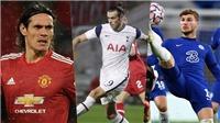 Tân binh ở Premier League: Cavani, Jota đáng giá. Bale, Havertz gây thất vọng