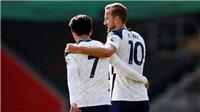 Cặp Kane-Son tiệm cận kỷ lục của Drogba và Lampard