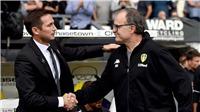 Chelsea vs Leeds: Bắt đầu lại một mối thù