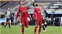 Bóng đá hôm nay 31/12: Liverpool hòa trận thứ 2 liên tiếp. MU quyết mua thêm hậu vệ